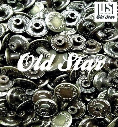 O firmie Old Star